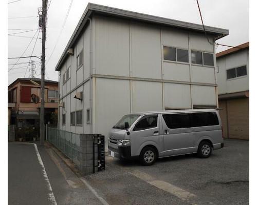世田谷区 京王線仙川駅の貸倉庫画像(2)