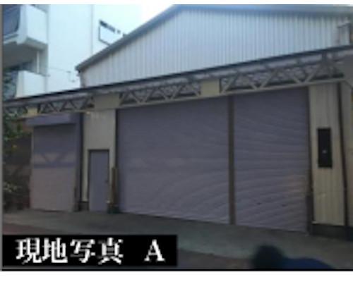 文京区 東西線早稲田駅の貸工場・貸倉庫画像(2)