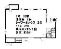 荒川区 JR山手線西日暮里駅の貸寮画像(1)を拡大表示