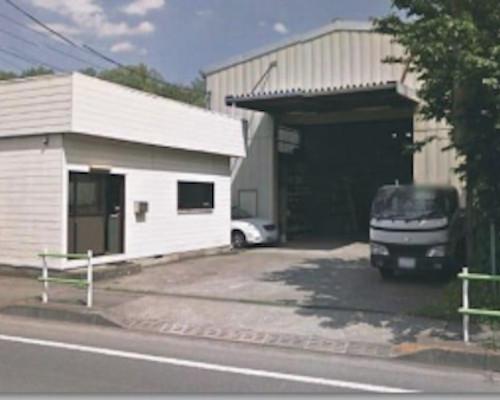 立川市 西武拝島線西武立川駅の貸倉庫画像(2)