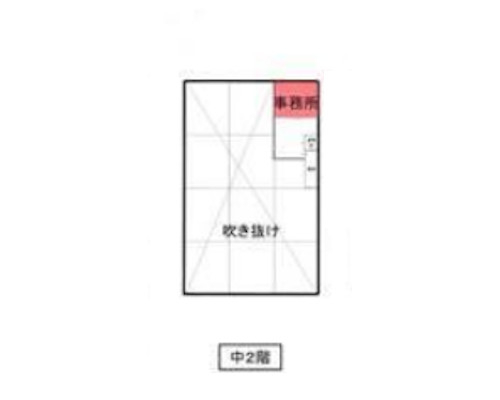 江東区 JR京葉線新木場駅の貸倉庫画像(2)