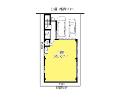 足立区 日暮里・舎人ライナー江北駅の貸工場・貸倉庫画像(1)を拡大表示