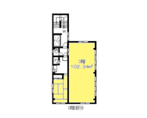 足立区 日暮里・舎人ライナー江北駅の貸工場・貸倉庫画像(3)