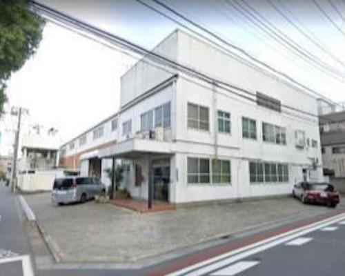 大田区 京急空京急大鳥居駅の貸工場・貸倉庫画像(1)