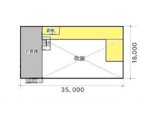大田区 京急空京急大鳥居駅の貸工場・貸倉庫画像(3)