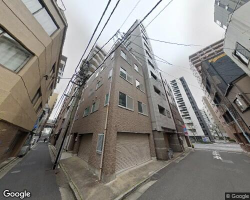中央区 都営新宿線浜町駅の貸事務所画像(5)