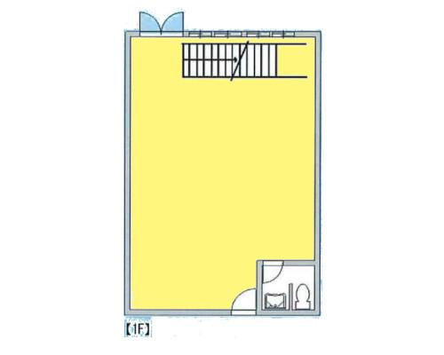 渋谷区 東京メトロ銀座線表参道駅の貸事務所画像(1)