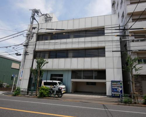 武蔵野市 京王井の頭線吉祥寺駅の貸事務所画像(5)