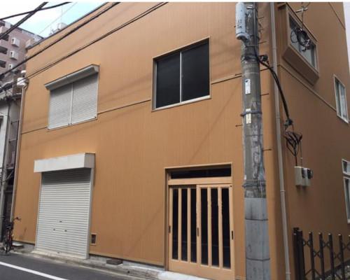 台東区 東京メトロ銀座線浅草駅の貸事務所画像(4)