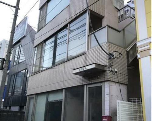 新宿区 西武新宿線西武新宿駅の貸事務所画像(1)