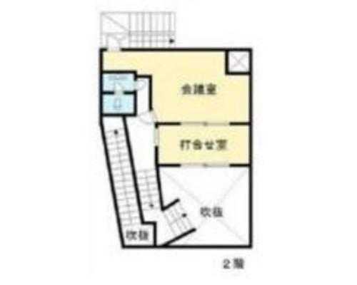 葛飾区 京成本線青砥駅の貸事務所画像(2)