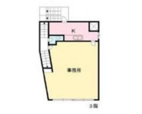 葛飾区 京成本線青砥駅の貸事務所画像(3)
