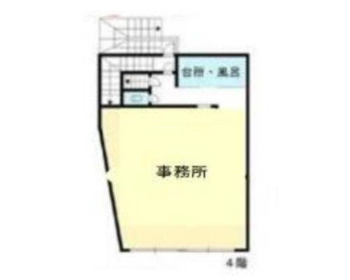 葛飾区 京成本線青砥駅の貸事務所画像(4)