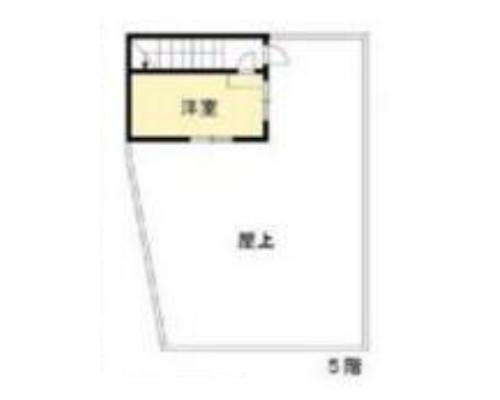 葛飾区 京成本線青砥駅の貸事務所画像(5)