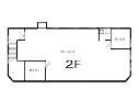 練馬区 東京メトロ副都心線平和台駅の貸事務所画像(2)を拡大表示