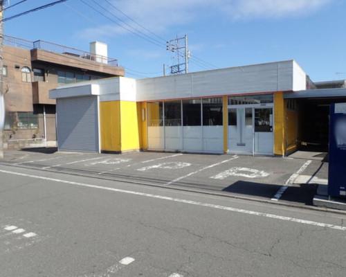 八王子市 JR中央本線西八王子駅の貸工場・貸倉庫画像(2)