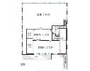 西多摩郡瑞穂町 JR八高線箱根ヶ崎駅の貸工場・貸倉庫画像(2)を拡大表示