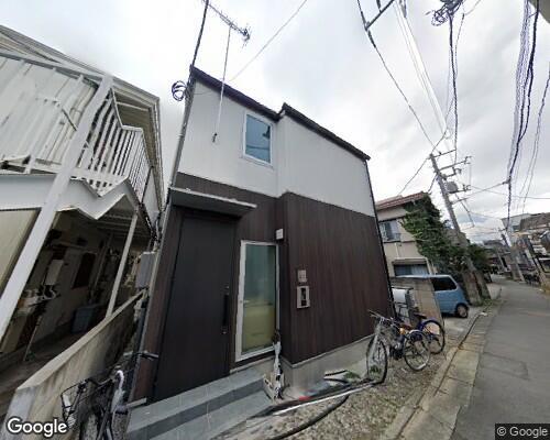 目黒区 東急東横線学芸大学駅の貸寮画像(3)