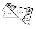 世田谷区 東急大井町線等々力駅の貸事務所画像(2)を拡大表示
