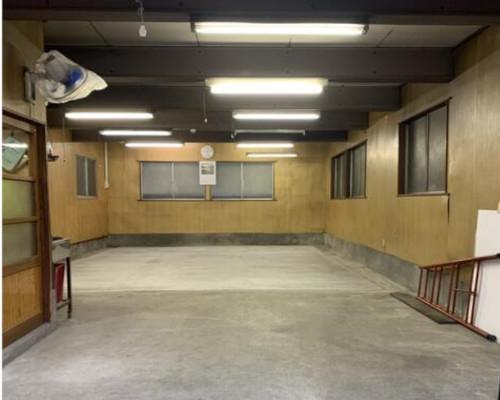 江東区 都営新宿線大島駅の貸倉庫画像(2)