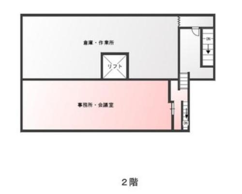 葛飾区 つくばエクスプレス八潮駅の貸倉庫画像(2)