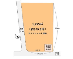 幕張町 JR中央・総武緩行線[幕張駅]の貸地物件の詳細はこちら