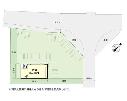 八千代市 北総鉄道北総線小室駅の貸地画像(2)を拡大表示