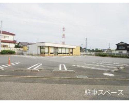 八千代市 北総鉄道北総線小室駅の貸地画像(3)
