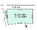 千葉市若葉区 千葉都市モノレール1号線千城台駅の貸地画像(1)を拡大表示