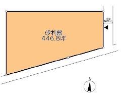 本郷 JR相模線[門沢橋駅]の貸地物件の詳細はこちら