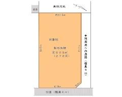 西大沼 小田急小田原線[相模大野駅]の貸地物件の詳細はこちら