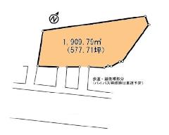 善波 小田急小田原線[鶴巻温泉駅]の貸地物件の詳細はこちら