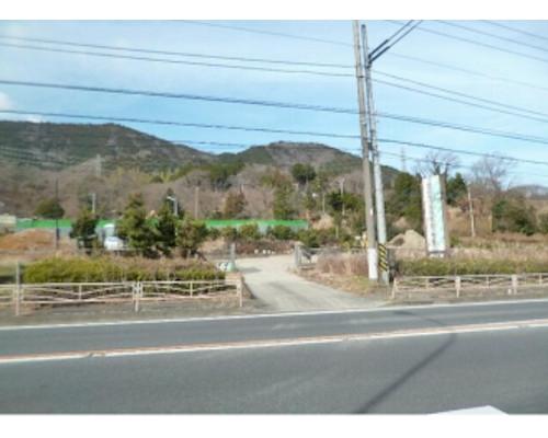 伊勢原市 小田急小田原線鶴巻温泉駅の貸地画像(2)