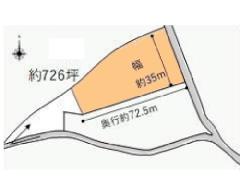 宮沢 相鉄いずみ野線[いずみ野駅]の貸地物件の詳細はこちら