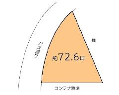 俣野町 小田急江ノ島線[湘南台駅]の貸地物件の詳細はこちら