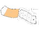 横浜市保土ヶ谷区 相鉄線鶴ヶ峰駅の貸地画像(1)を拡大表示