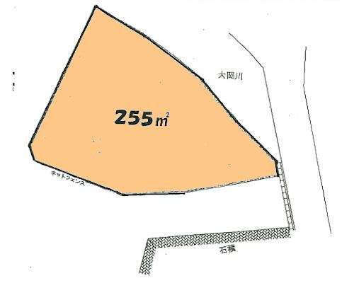 横浜市磯子区 京浜急行線金沢文庫駅の貸地画像(1)
