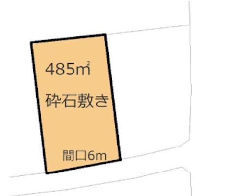 横浜市泉区 相鉄いずみ野線いずみ野駅の貸地画像(1)