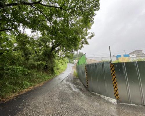横浜市神奈川区 相鉄本線西谷駅の貸地画像(1)