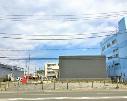 横浜市都筑区 JR横浜線鴨居駅の貸地画像(2)を拡大表示