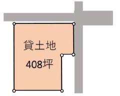 彦川戸 JR武蔵野線[新三郷駅]の貸地物件の詳細はこちら