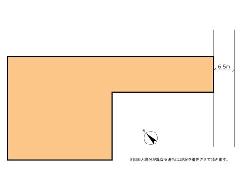 水角 東武野田線[南桜井駅]の貸地物件の詳細はこちら