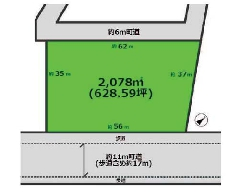 高野台東 東武日光線[杉戸高野台駅]の貸地物件の詳細はこちら