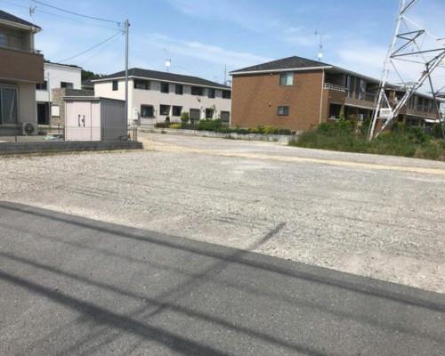 川口市 埼玉高速鉄道新井宿駅の貸地画像(1)