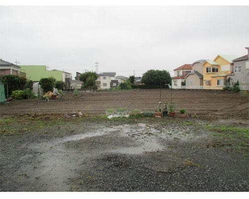 越谷市 JR武蔵野線越谷レイクタウン駅の貸地画像(2)