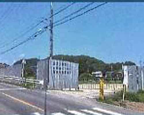 飯能市 西武池袋線飯能駅の貸地画像(2)