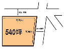 越谷市 JR武蔵野線越谷レイクタウン駅の貸地画像(1)を拡大表示