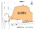 川越市 西武新宿線南大塚駅の貸地画像(1)を拡大表示