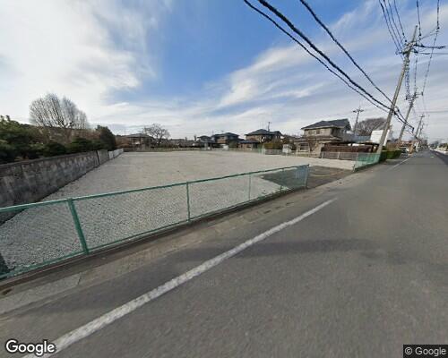 鶴ヶ島市 東武東上線鶴ヶ島駅の貸地画像(4)