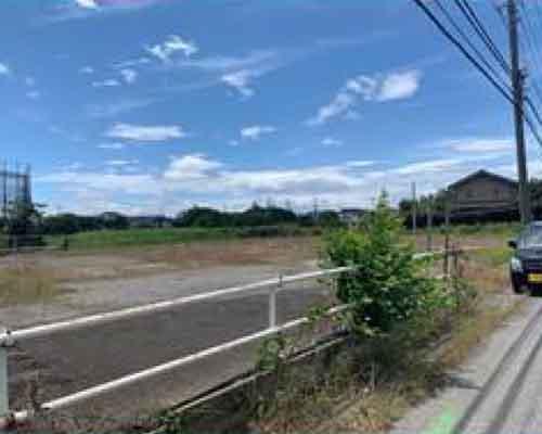 越谷市 JR武蔵野線東川口駅の貸地画像(2)